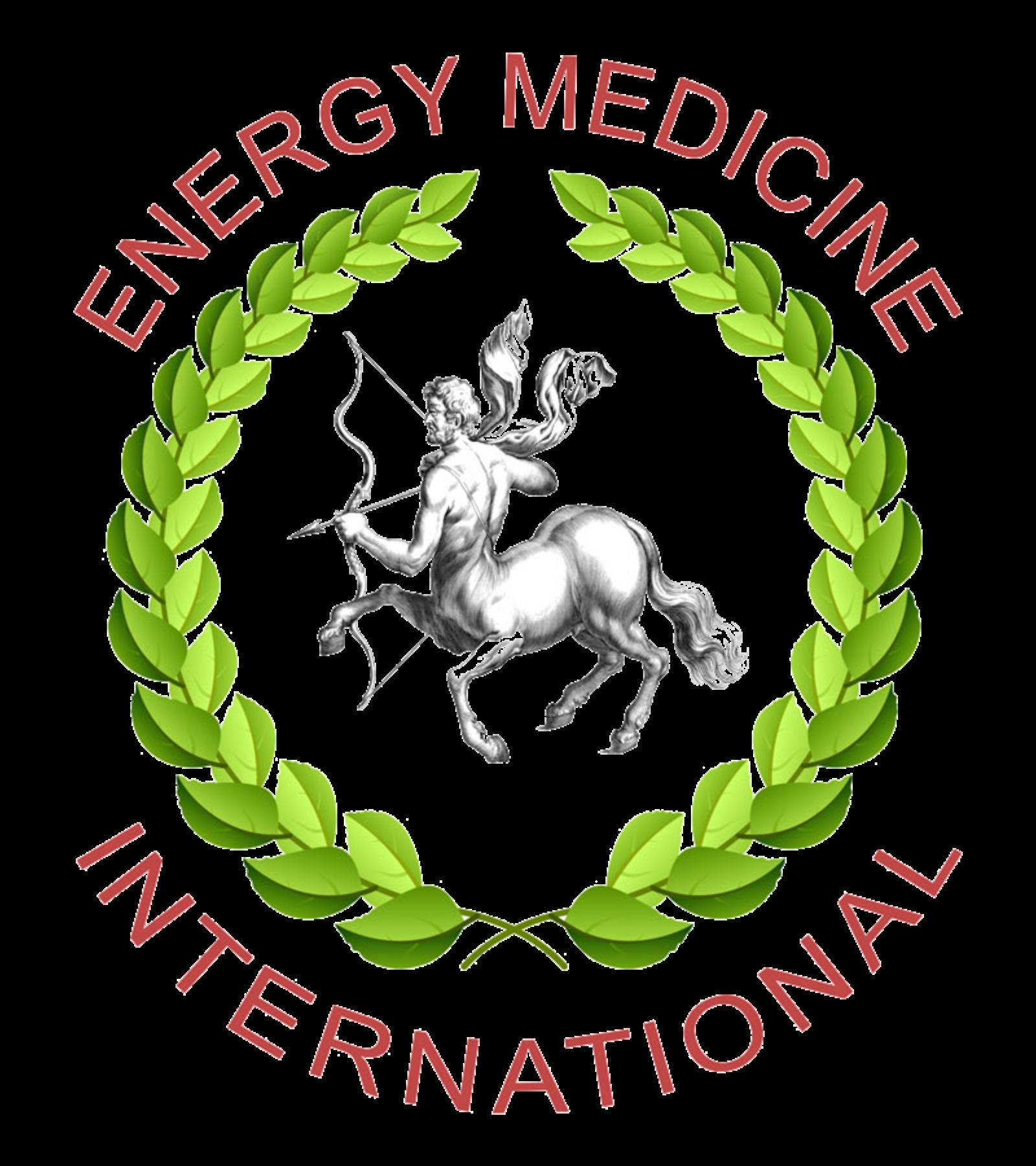 ENERGY MEDICINE INTERNATIONAL